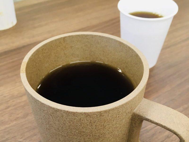 コーヒータイム7