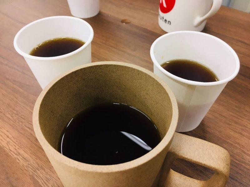 コーヒータイム13